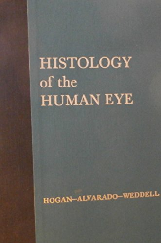 9780721647203: Histology of the Human Eye