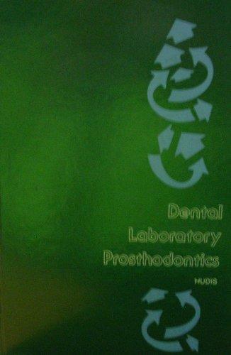 9780721647944: Dental Laboratory Prosthodontics