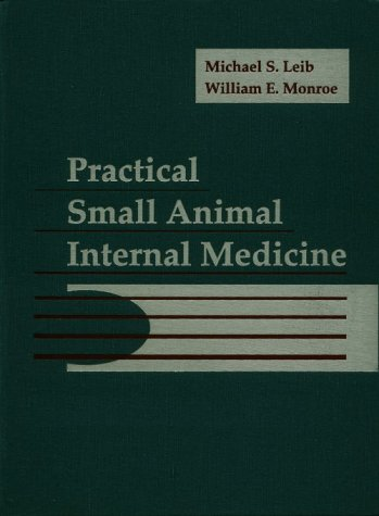 9780721648392: Practical Small Animal Internal Medicine