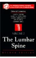 The Lumber Spine, 2nd, Set -Volumes 1 and 2: International Society for the Study of the Lumber ...