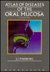 9780721649887: Atlas of Diseases of the Oral Mucosa, 5e