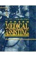 9780721649986: Student Workbook to Accompany Modern Medical Assisting, 1e