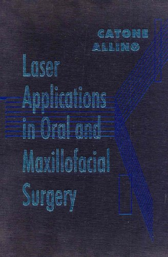 9780721650203: Laser Applications in Oral and Maxillofacial Surgery