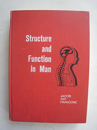 9780721650982: Structure and Function in Man