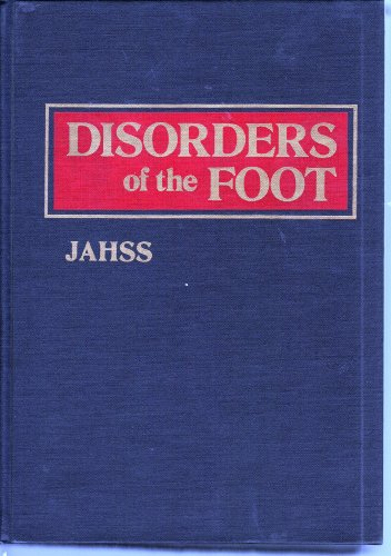 9780721651071: Disorders of the Foot, Vol. 2
