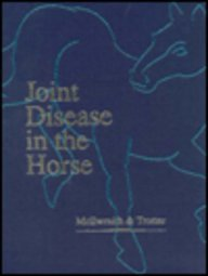 9780721651354: Joint Disease in the Horse