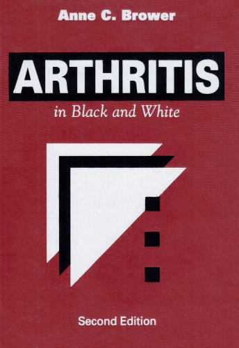 9780721651521: Arthritis: in Black and White