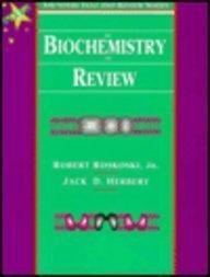 9780721651750: Biochemistry Review