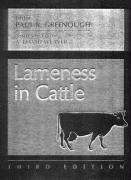 9780721652054: Lameness in Cattle, 3e