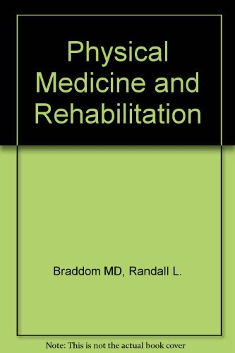 9780721652436: Physical Medicine and Rehabilitation