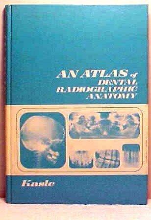 9780721652948 Atlas Of Dental Radiographic Anatomy Abebooks