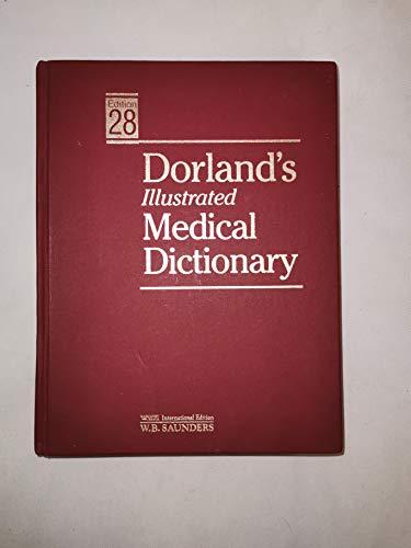 9780721653235: Dorland's Illustrated Medical Dictionary: International Version
