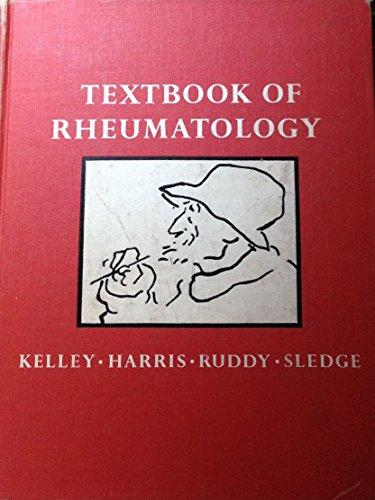 9780721653549: Textbook of Rheumatology (2 Volumes)