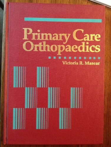 9780721654362: Primary Care Orthopaedics, 1e