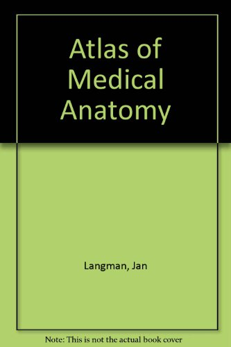 9780721656267: Atlas of medical anatomy