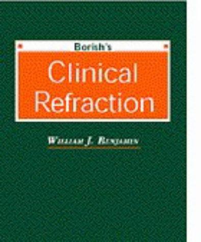 9780721656885: Borish's Clinical Refraction