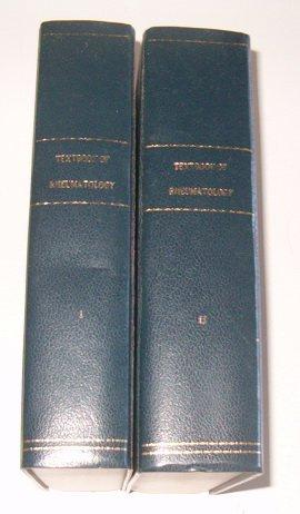 9780721656922: Textbook of Rheumatology