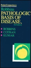 9780721657424: Pocket Companion to Robbins Pathologic Basis of Disease