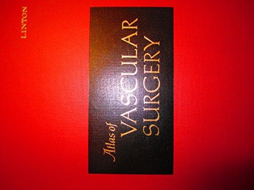 9780721657837: Atlas of Vascular Surgery