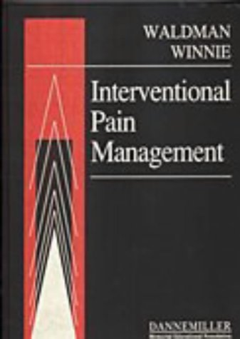 9780721658742: Interventional Pain Management