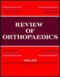 9780721659015: Review of Orthopaedics