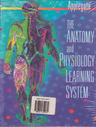 9780721659039: Textbook/Workbook Package for the Anatomy and Physiology Learning System