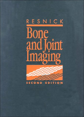 9780721660431: Bone and Joint Imaging