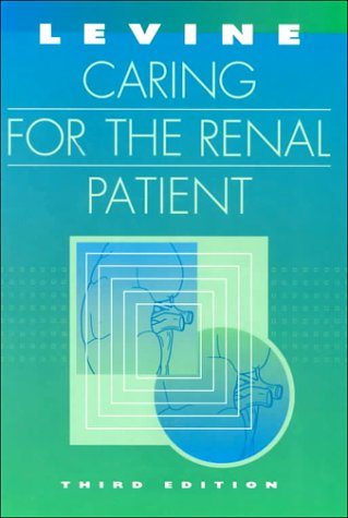 9780721662435: Caring for the Renal Patient