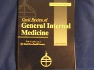 9780721662640: Cecil Review of General Internal Medicine