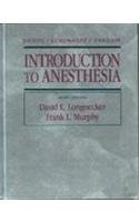 9780721662794: Dripps/Eckenhoff/Vandam: Introduction to Anesthesia