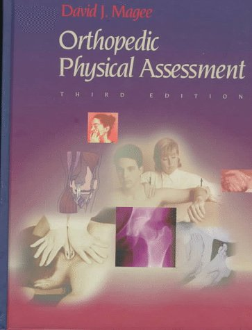 9780721662909: Orthopedic Physical Assessment