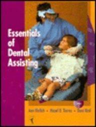9780721663968: Essentials of Dental Assisting