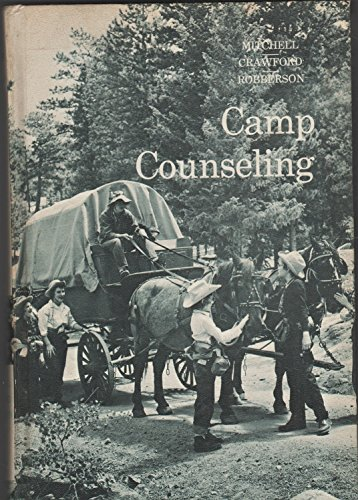 Camp Counseling: A. Viola Mitchell,