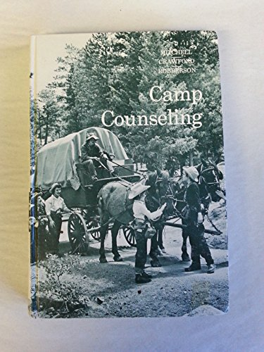 Camp Counseling: Viola A. Mitchell;