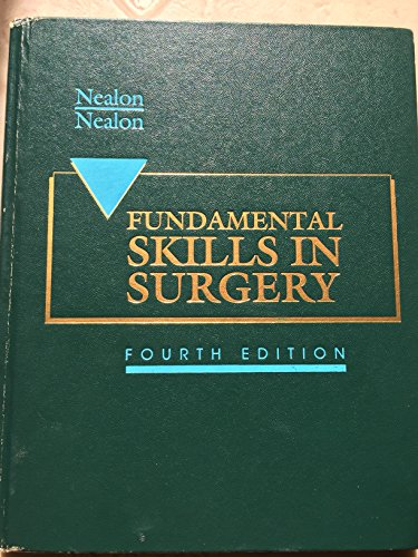 9780721664606: Fundamental Skills in Surgery