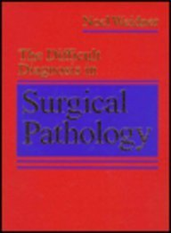 9780721664644: The Difficult Diagnosis in Surgical Pathology