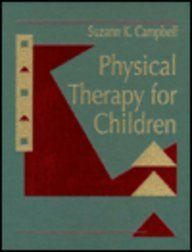 9780721665030: Physical Therapy for Children