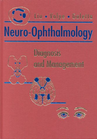 9780721665337: Neuro-Ophthalmology: Diagnosis and Management, 1e
