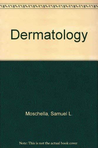 9780721665658: Dermatology