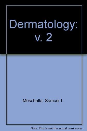 9780721665665: Dermatology: v. 2