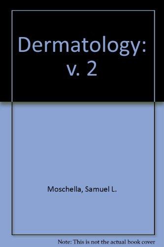 9780721665689: Dermatology: v. 2