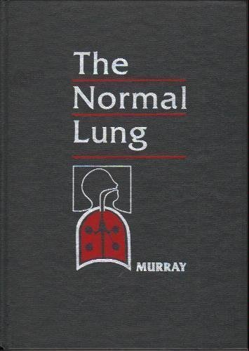 9780721666129: The Normal Lung