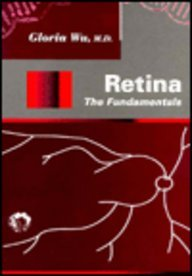 9780721666914: Retina: the Fundamentals