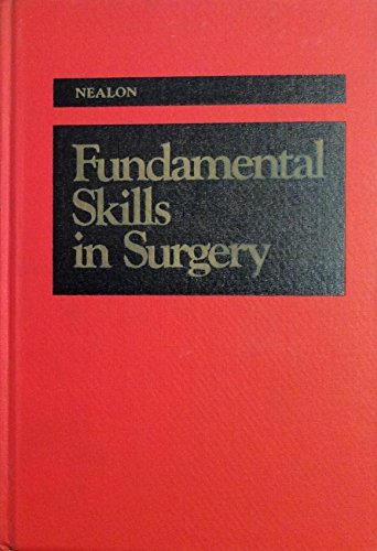 9780721666990: Fundamental Skills in Surgery