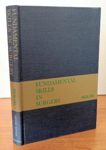 9780721667010: Fundamental Skills in Surgery