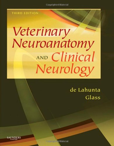 9780721667065: Veterinary Neuroanatomy and Clinical Neurology, 3e