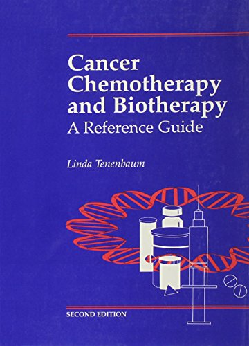 9780721667201: Cancer Chemotherapy and Biotherapy: A Reference Guide, 2e
