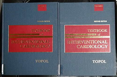 9780721667225: Textbook of Interventional Cardiology