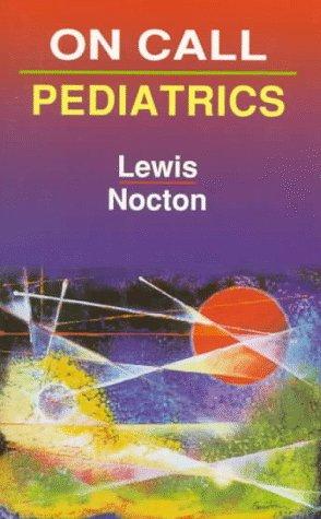 9780721667577: On Call: Pediatrics