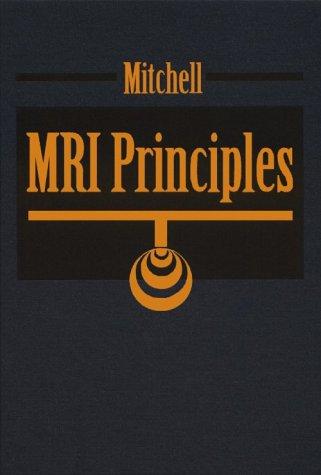 9780721667591: MRI Principles, 1e